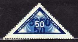 Böhmen Und Mähren 1939 Mi 52 * [021016L] - Occupation 1938-45