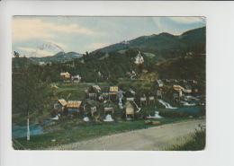 Jajce, Water Mill, Wassermühle, Watermolen Used 1964 Postcard (cb493) River Pliva - Bosnië En Herzegovina