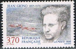 FRANCE : N° 2939 ** (JeanGiono) - PRIX FIXE - - France