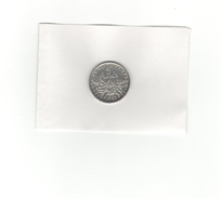 Pièce 5 Francs Argent 1962 - France