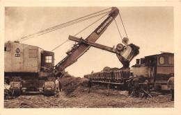 Kembs Canton Sierentz Grue Train - Autres Communes