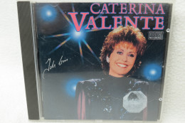 """CD """"Caterina Valente"""" Ich Bin... - Music & Instruments"""