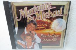 "CD ""Marianne & Michael"" Ein Heiliger Moment - Christmas Carols"