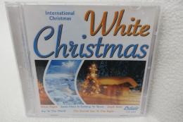 "CD ""International Christmas"" White Christmas - Weihnachtslieder"