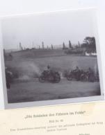 """88# COPIE (10x10cm) D´UN STÉRÉOTYPE DU RARE LIVRE """"DIE SOLDATEN DES FUHRERS IM FELDE"""" - Reproductions"""