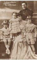 Famille Royale - Familles Royales