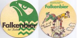 #D118-185 Viltje Falken - Sous-bocks