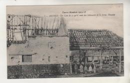 ARTRES - Un Coin De De Ce Qu'il Reste Des Batiments De La Ferme Dhaussy - Autres Communes