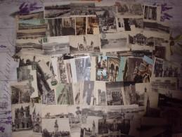 LOT DE 105 CARTES DE LYON - Cartes Postales