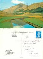 Ben More, Strath Fillan, Perthshire, Scotland Postcard Posted 2000 Stamp - Perthshire