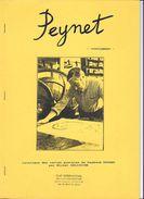 PEYNET - Libri & Cataloghi