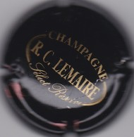 LEMAIRE N°4 - Champagne