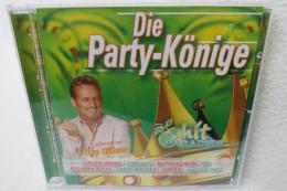 """CD """"Die Party-Könige"""" Hit Paradies - Hit-Compilations"""
