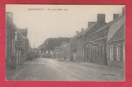 Dikkebus / Dickebusch - De Straat Belle Yper ( Verso Zien ) - Ieper