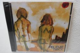 "CD ""Felidae"" Trick - Musik & Instrumente"