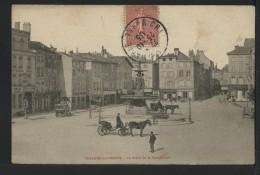 51 CHALONS SUR MARNE - La Place De La République - Châlons-sur-Marne