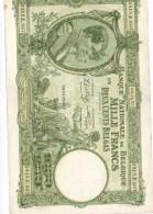 200 Belgas = 1000 Frs 4  11  43 - [ 2] 1831-... : Koninkrijk België