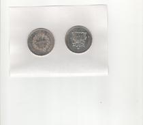 Pièce Argent 50 Francs 1975 - M. 50 Francs