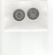 Pièce Argent 50 Francs 1978 - M. 50 Francs