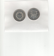 Pièce Argent 50 Francs 1978 - France