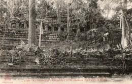 EX-CAMBODGE - Angkor Thom - Bahuon - Le Palais En Ruines