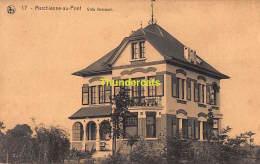 CPA  MARCHIENNE AU PONT VILLA DELCOURT - Charleroi