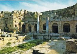 19527. Postal CORINTO (Grecia) La Fontana De PIRENE, Arqueologia - Grecia