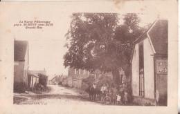 51  Saint Remy Sous Bois Grande Rue - Autres Communes