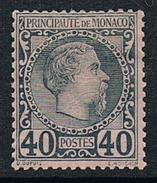 MONACO N°7 N* - Monaco
