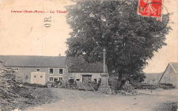 LENIZEUL  -  Les Tilleuls - France