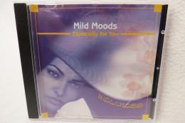"CD ""Mild Moods"" Especially For You - Musik & Instrumente"