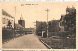 Anvaing NA2: Place Verte - Frasnes-lez-Anvaing