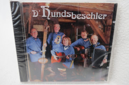 "CD ""D´ Hundsbeschler"" (noch Orig. Eingeschweißt) - Musik & Instrumente"
