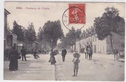 Dôle - Faubourg De Chalon - Dole