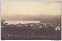 ALBANI 1918 CLIEKA RESERVÉ  CPA BON ETAT