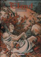 BD JEROME SIMON   ELEND  N°  1  Un Reve Bizarre  Delcourt  2001 - Livres, BD, Revues