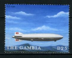2000 - GAMBIA - Catg. Mi. 3605 - NH - (G-EA-361366.14) - Gambia (1965-...)