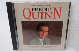 "CD ""Freddy Quinn"" Die Grossen Erfolge - Música & Instrumentos"