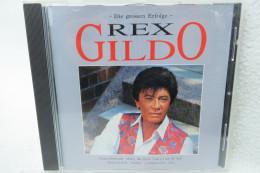 """CD """"Rex Gildo"""" Die Grossen Erfolge - Sonstige - Deutsche Musik"""