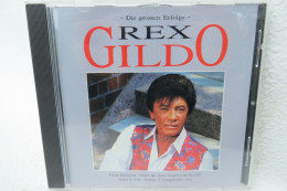 "CD ""Rex Gildo"" Die Grossen Erfolge - Musik & Instrumente"