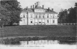 61 - Urou-et-Crennes - Le Château - France