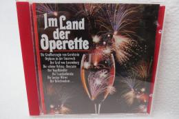 """CD """"Im Land Der Operette"""" CD 2 - Oper & Operette"""