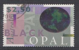 Australie 1995  Mi.nr: 1467 Australische Halbedelstein-Industrie  OBLITERE / USED / GEBRUIKT