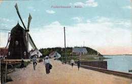 FREDERIKSSUND - Mollen, Windmühle, Um 1910 - Dänemark