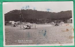 83 - Baie De Saint Mandrier - Hydravions Au Repos - Editeur: Bouvet Sourd N°221 - Saint-Mandrier-sur-Mer