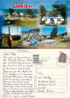 Gohren, Rugen, Germany Postcard Posted 2003 Stamp - Rügen