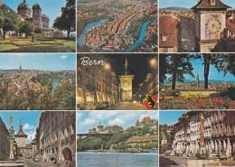 CPM  SUISSE   / BERNE  - MULTIVUES - BE Bern