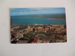 Postcard/Postal - Moçambique - Lourenço Marques - Vista Aerea Da Cidade Baixa Destacando-se O Mercado Municipal - Mozambique