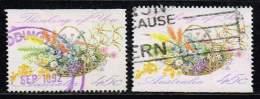 Australien 1992, Michel# 1285 Do Und Du O Greetings Stamps