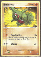 Pokémon - 2006 - Embrylex - 61/115 - 50PV - Pokemon